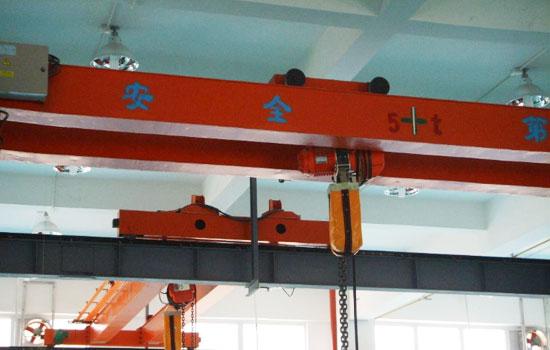 Light Duty Overhead Crane 5 Ton