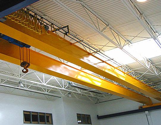 double girder crane for sale