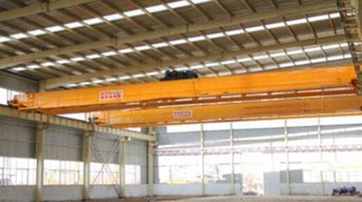 Crane Overhead Birriel General