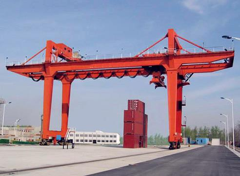 Three Steps To Spend Less Money On A Better Rail-Mounted Gantry Crane